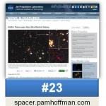 #23 NASA Telescopes Spy Ultra-Distant Galaxy