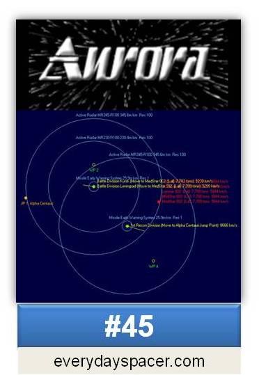 aurora spacecraft game - photo #2