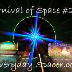 Carnival of Space #285