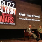 Buzz Mission to Mars