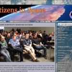 Space Hacker Workshop Results