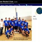 Triton Rocket Club