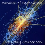 Carnival of Space #352