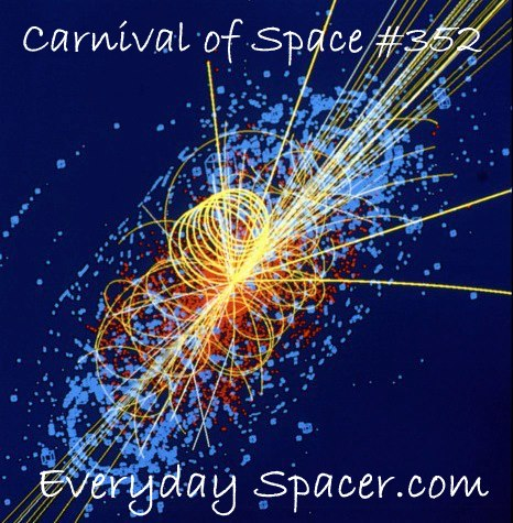 Carnival of Space 352