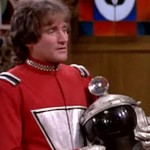 Robin Williams Mork from Ork
